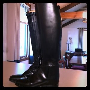 Shoes - Ovation Gold Circuit English Dress Boots